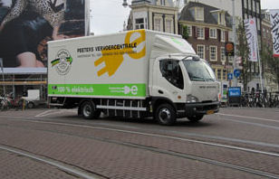 Electric Mobility in the Netherlands: powering implementation and innovation