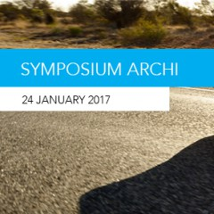 Full programme Applied Research on Charging Infrastructure (ARCHI) symposium