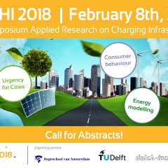 ARCHI – 2nd symposium Applied Research on Charging Infrastructure
